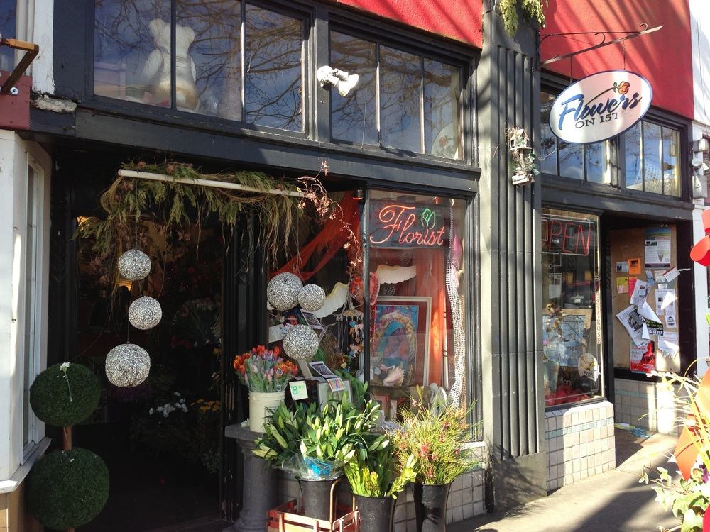 Your Seattle Florist - Flowers on 15th — Flowers on 15th