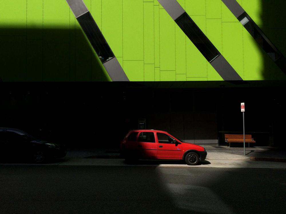 red green black (rgb)