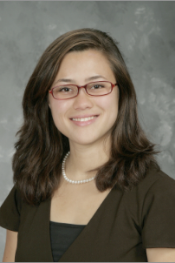 Anna Joy Rogers, UAB