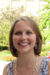 Katie Poholek, UAB (Webmaster/Social Media Manager)