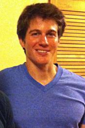 Ben Kuebrich, Emory (Public Relations)