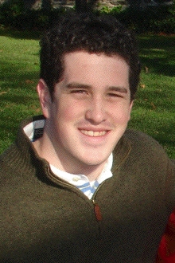 Zachary Dobbin, UAB (Chair)
