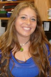 Jennifer Stanley, UAB (APSA Liason)