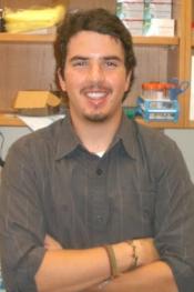 Mikael Guzman Karlsson, UAB (Public Relations, Graduate Relations)