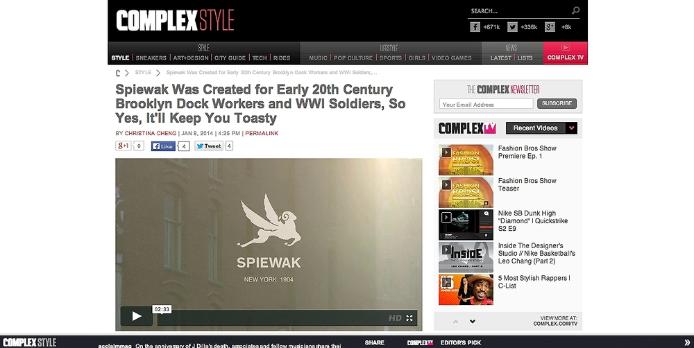 http://www.complexmag.ca/style/2014/01/spiewak-relaunches-spiewak-golden-fleece