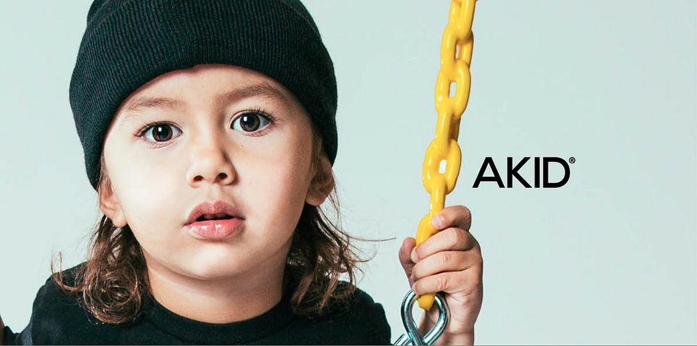 Photos via  AKID