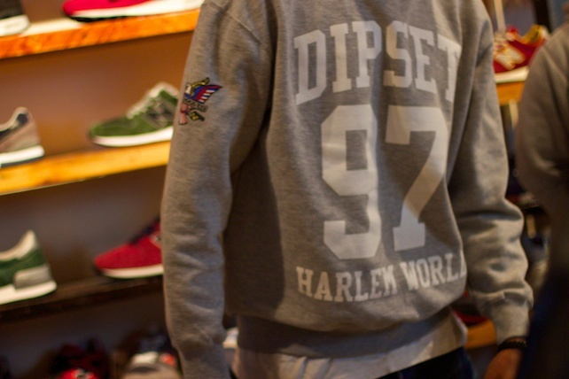 New Clothing: Dipset | Expressions