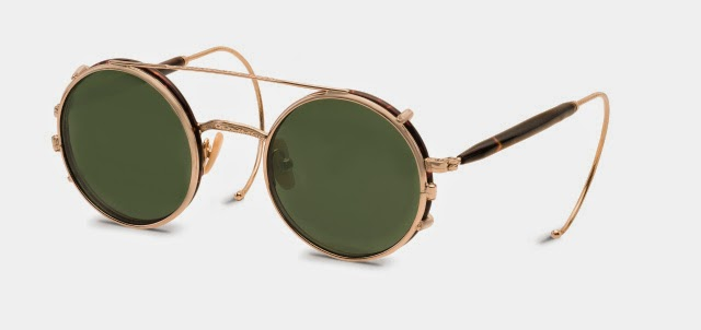 MOSCOT ORIGINALS & SPIRIT: NEW   - NOSH + CLIPON