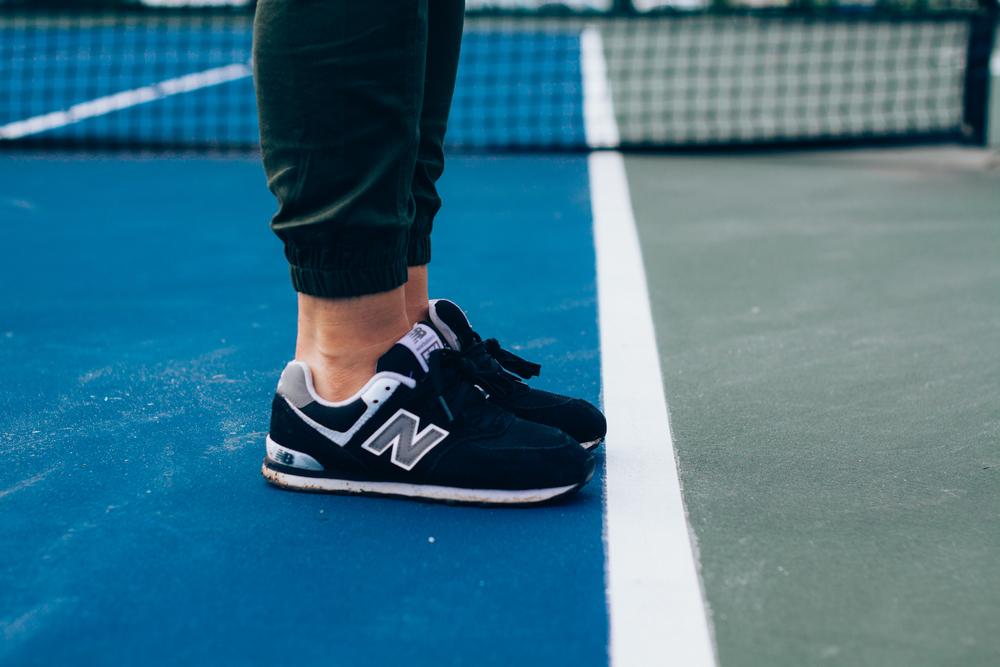 new balance jogger pants