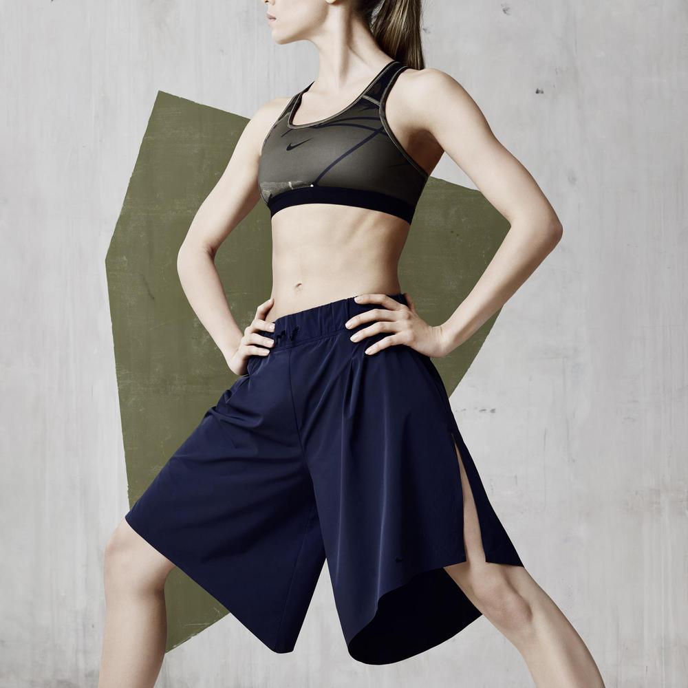 NikeLab x JFS Culottes Shorts