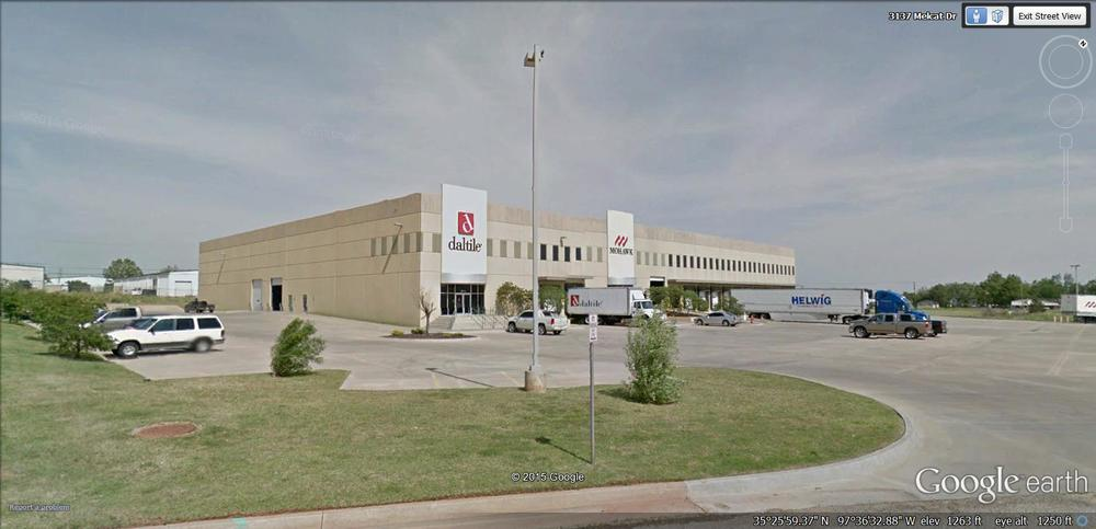 60,000 SF Multi-Tenant- Oklahoma City