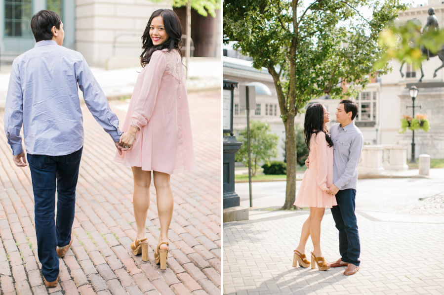 Baltimore Engagement Photos Josh McCullock Film Photography-4.jpg