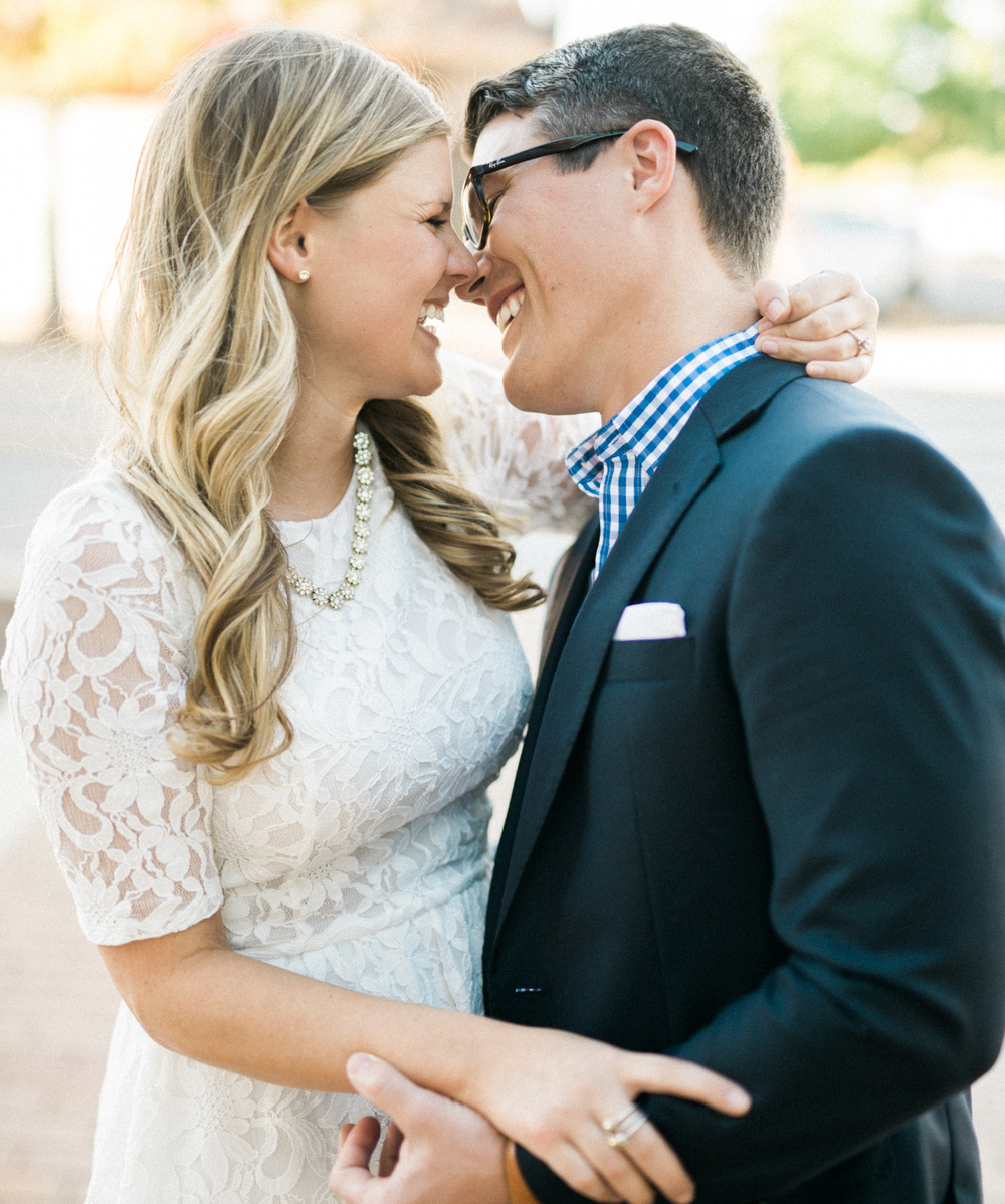 Okc Engagement photo