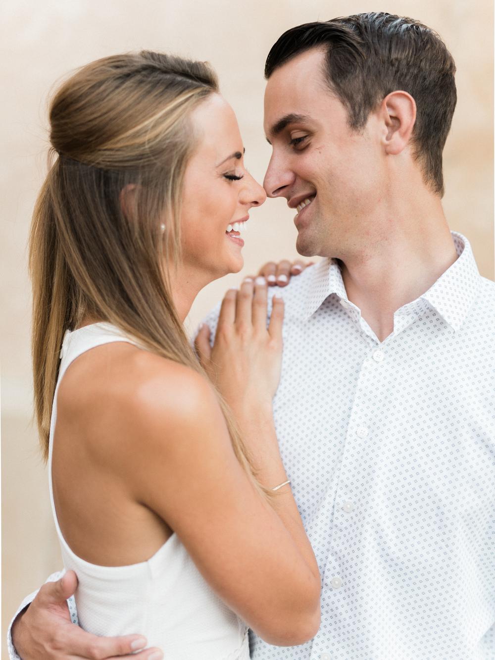 Engagement portrait $500
