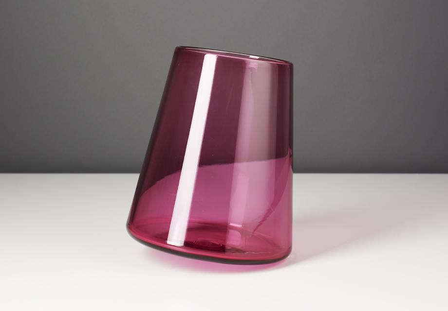 Revolution Vase