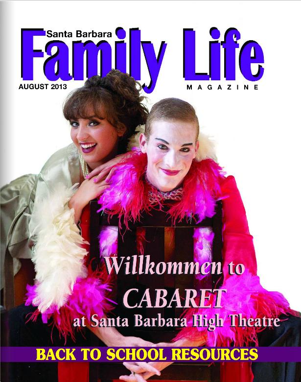 Cabaret, SB Family Life