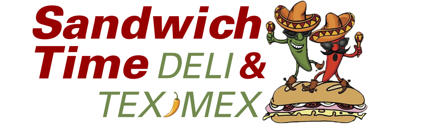 SANDWICH TIME DELI & TEX MEX