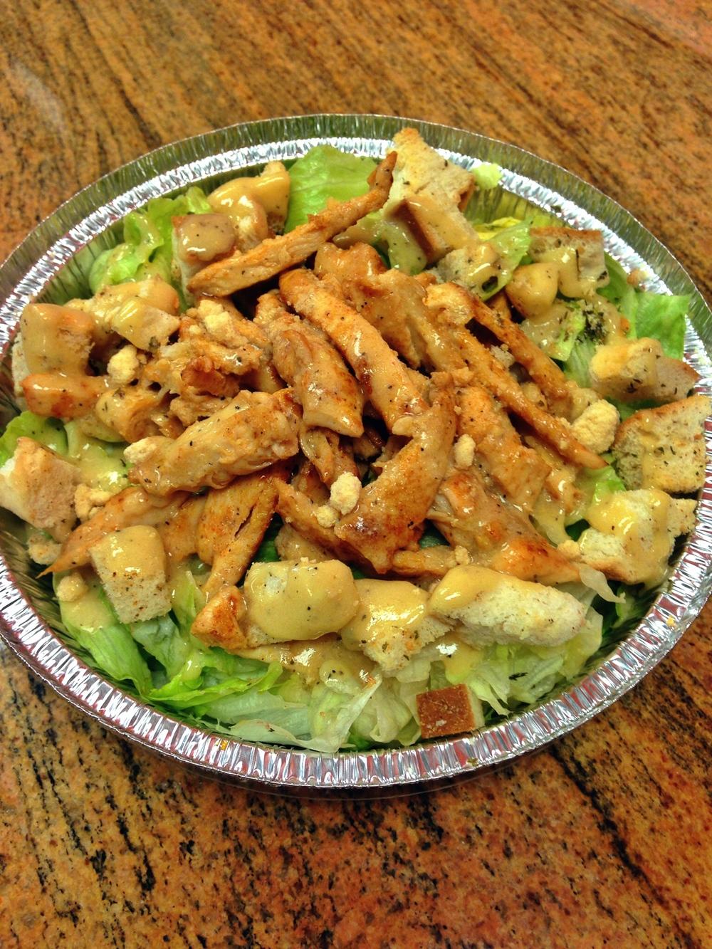 Grilled Chicken Ceasar salad.JPG
