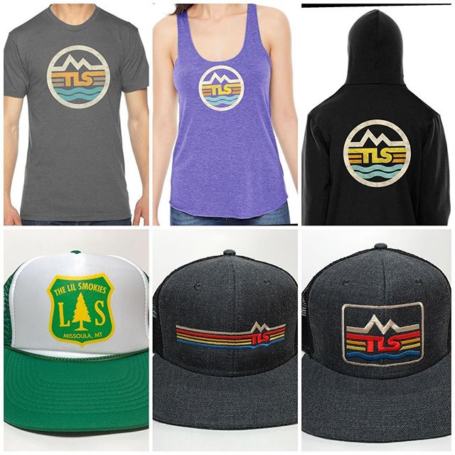 "🍗🌲HOLIDAY SALE 🌲🍗 Everything is on #SALE - Type ""thanks"" at checkout and receive 20% off your entire order.  http://thelilsmokies.com/merchandise/"