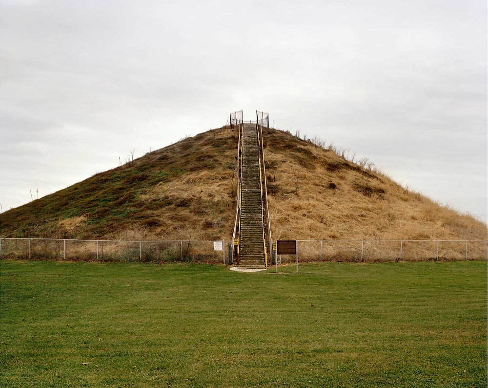 Miamisburg Mound, Miamisburg, OH
