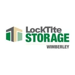 LockTite Storage Wimberley