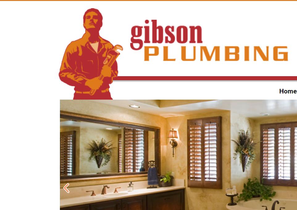 Gibson Plumbing