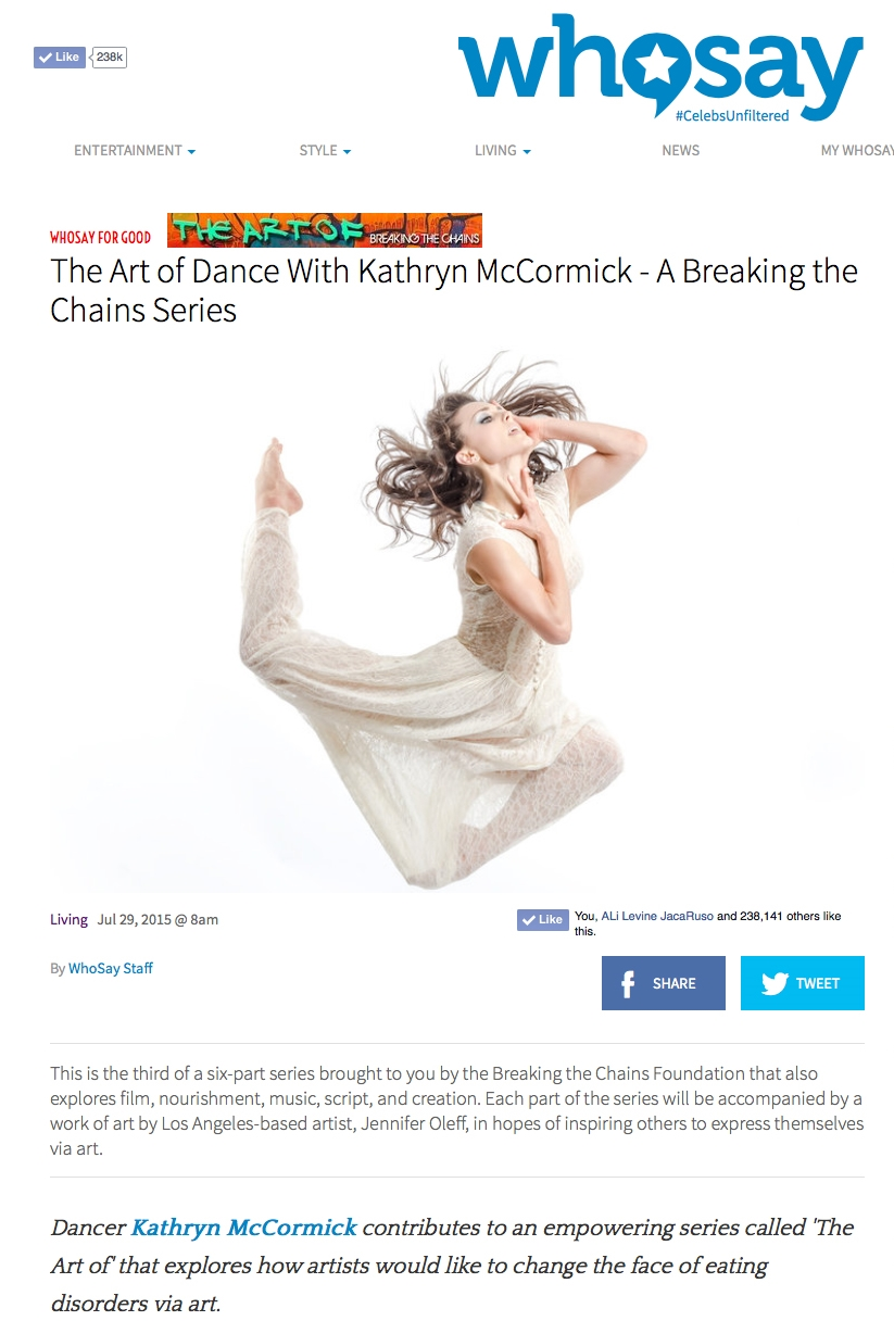 KathrynMdance
