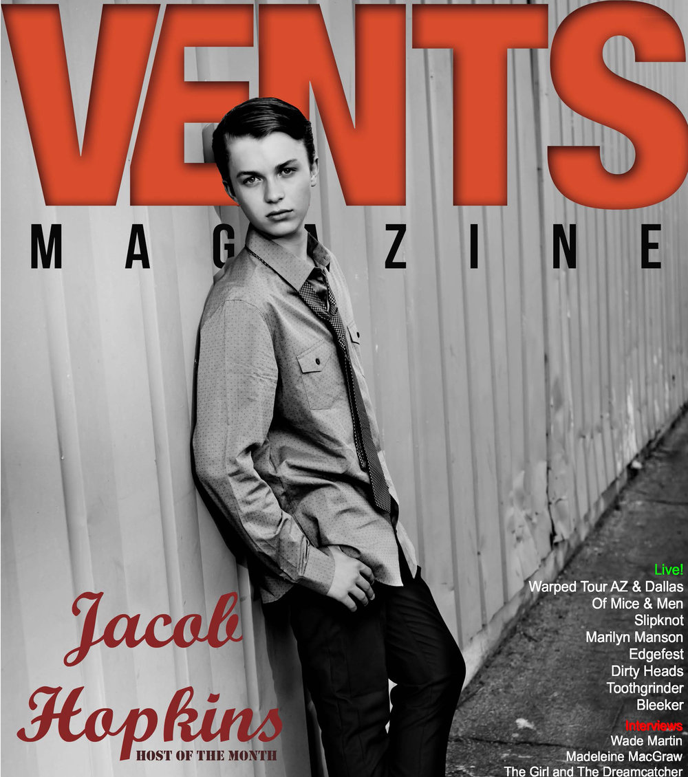 Jacob Hopkins- VENTS Magazine