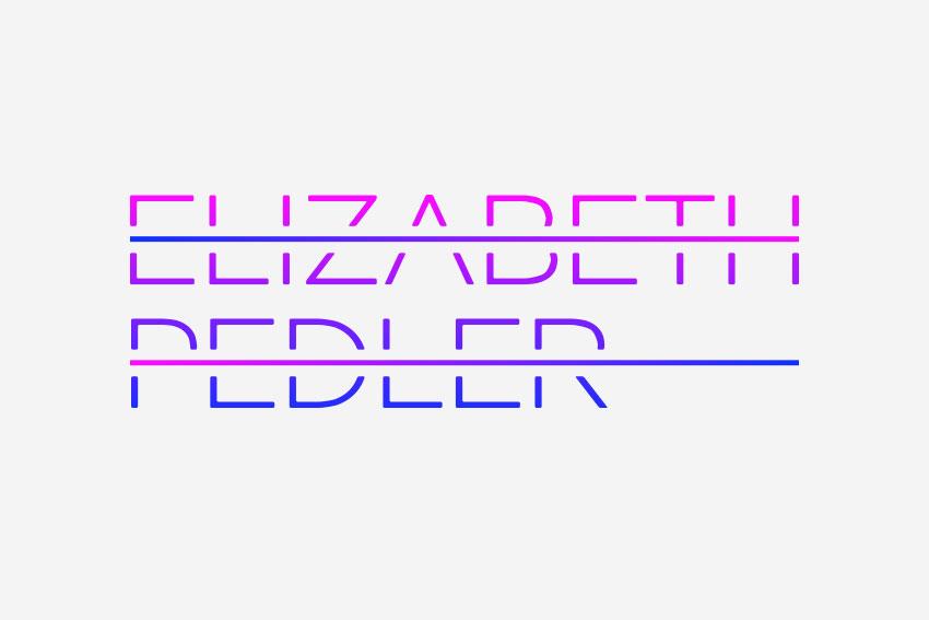 Elizabeth Pedler Alternate Identity
