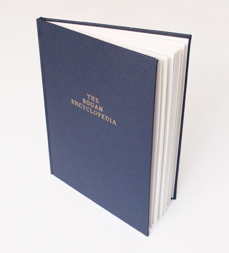 The Bogan Encyclopedia