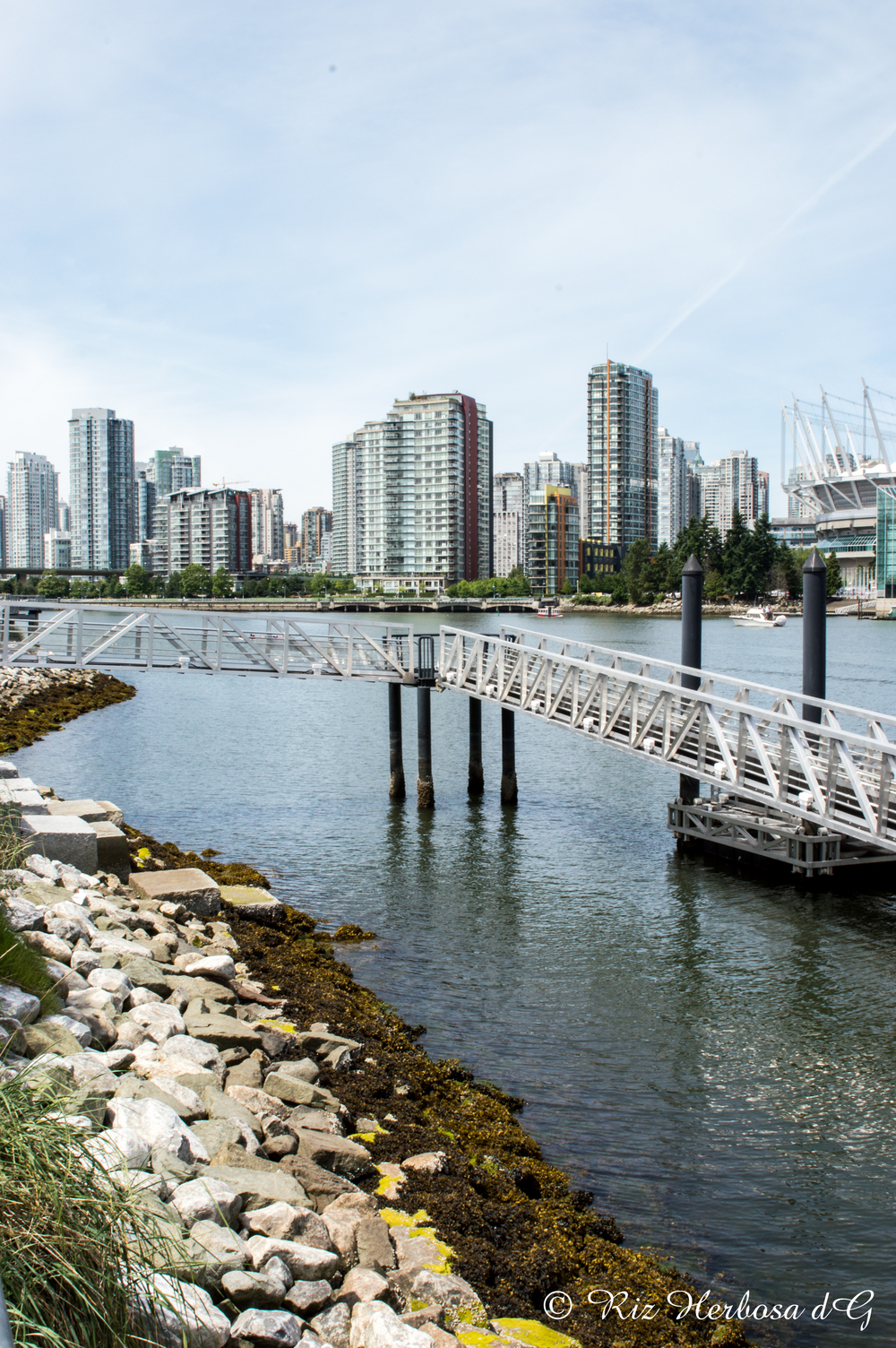 Creekside, Vancouver