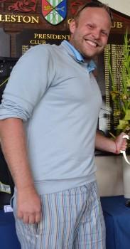 Graeme Brown Lombard PGA winner 2016