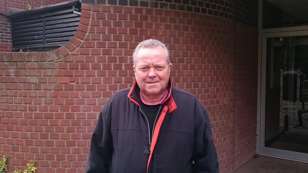 Ray Flook