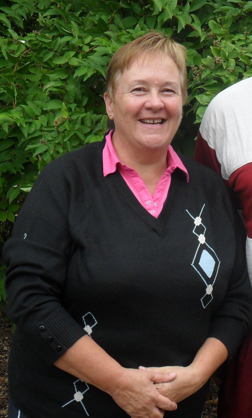 Julia Calver: Winner Rosalie Emerson Cup 2017