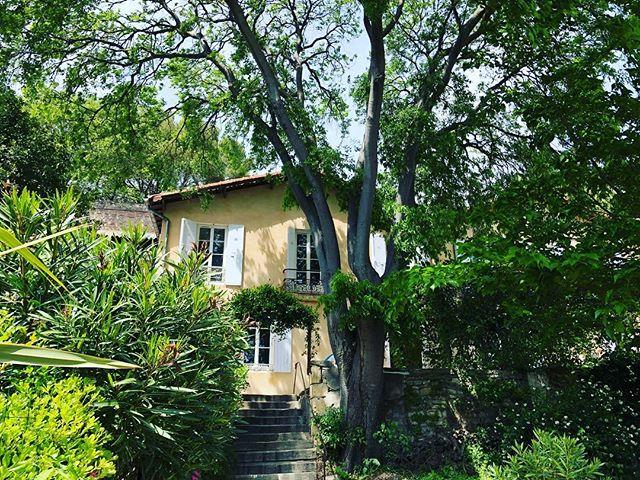 La perle rare... un écrin de verdure en plein centre de Nîmes pour cette maison familiale proche Vauban, 5 chambres, vue dominante, terrasses, piscine & dépendance de 42m2... un vrai bijou 💎...