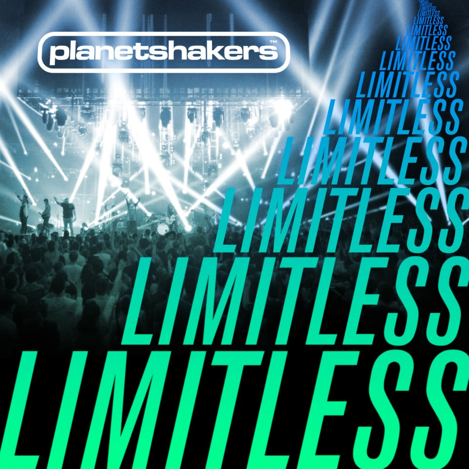Planetshakers - Limitless 2013