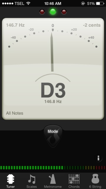 Guitar guitar chords tuner : What is the Best Guitar Tuner App? — Modern Jamming