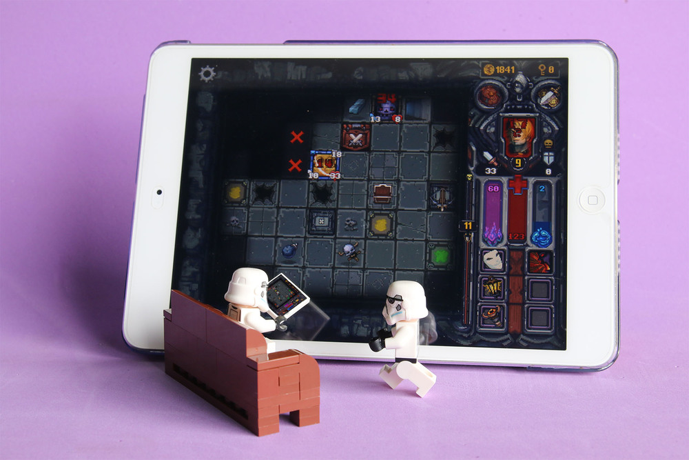 Runestone Keeper - A Permadeath Roguelike Game Review and Beginner Guide for iOS and Android