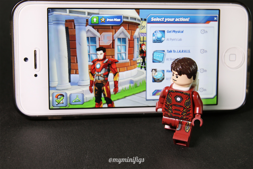 Marvel Avengers Academy Tips and Tricks - How to get Heroes Faster in iOS and Android