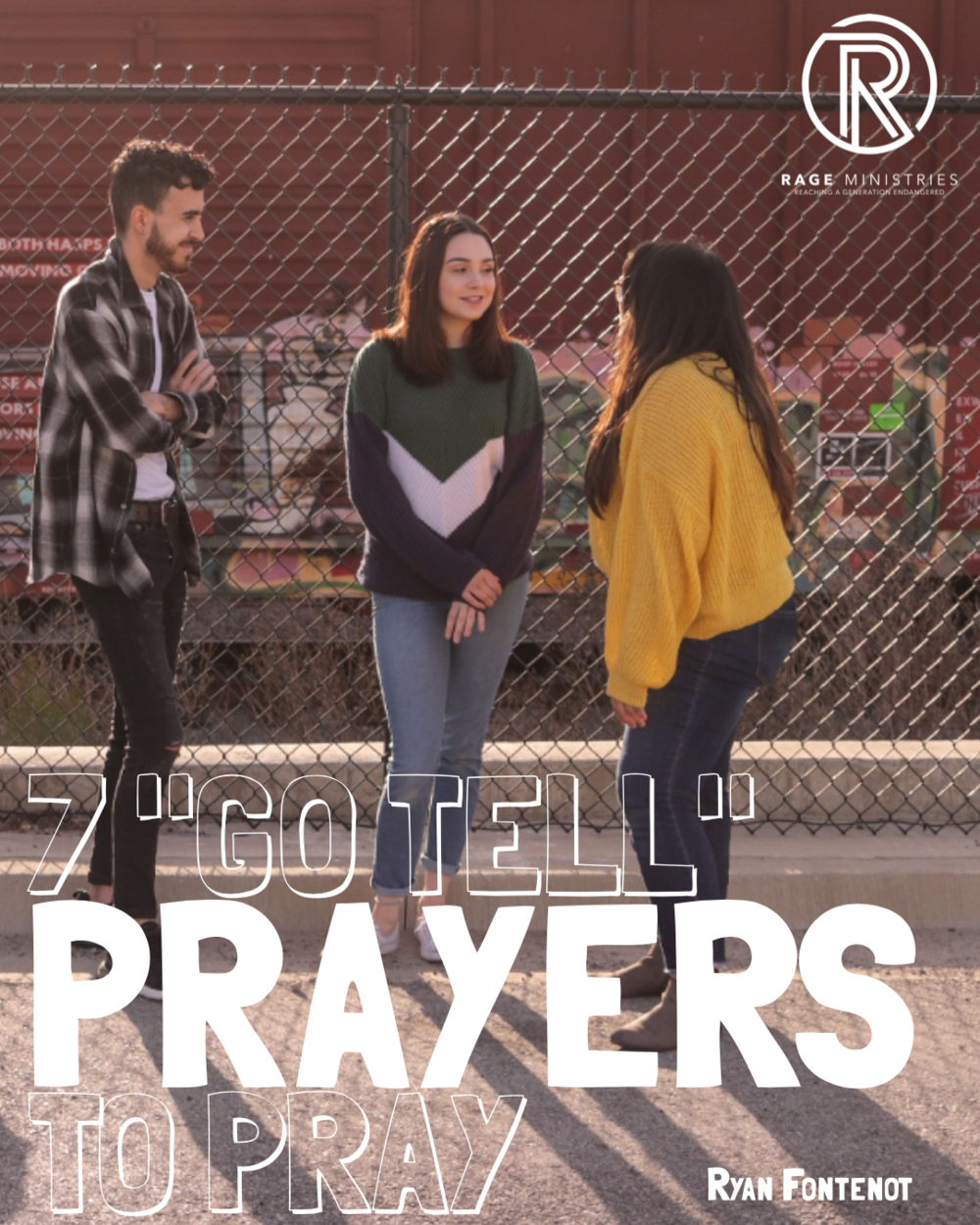 """""""Prayer doesn't change God; it  changes me."""" - In a recent article discussing eight characteristics of a growing believer,"""