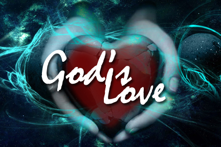 Heart of God Series: God's Love