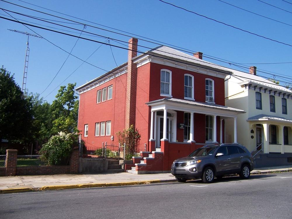 211 W. John Street