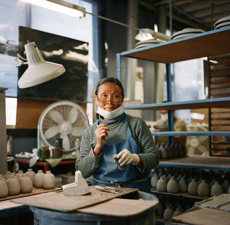 Heath Ceramics for Pinterest