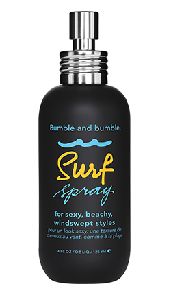 Bb Surf Spray for sexy, beachy, windswept styles