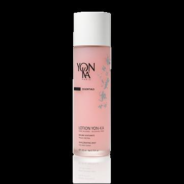 Lotion Yon-Ka PS. Hydrating, Soothing, Refreshing.