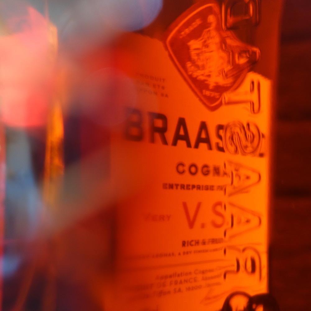 Braastad Cognac - Saving a Norwegian classic from extinction