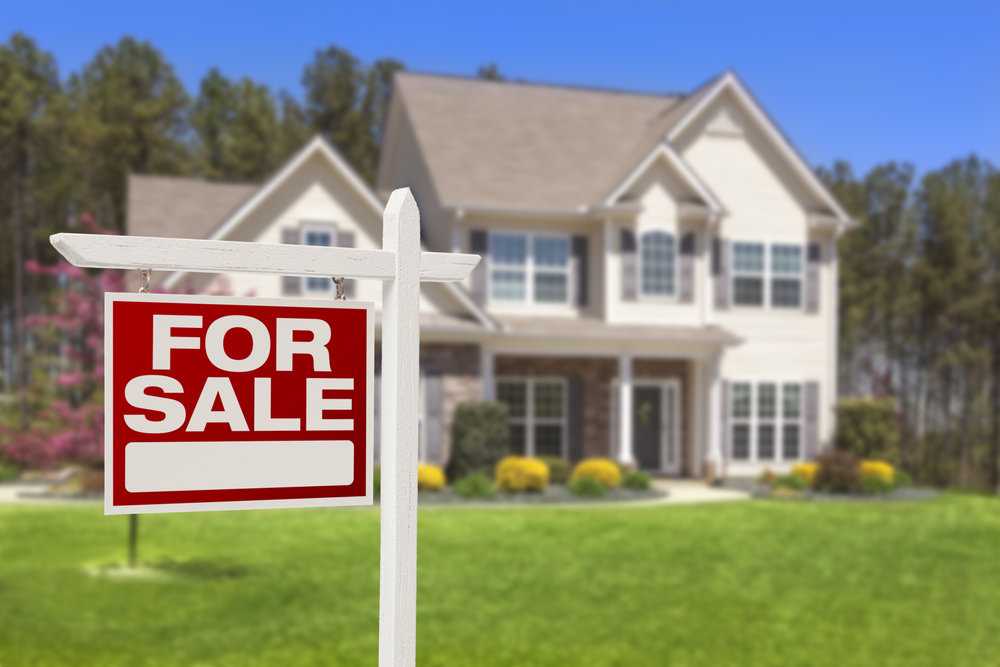 Selling your home can be overwhelming but with a Real Estate Professional the task can be easily accomplished!
