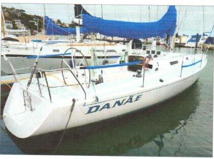 2000 J105 33'