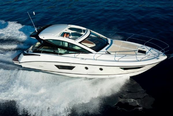 NEW 2016 Beneteau GT40 - Repped Buyer