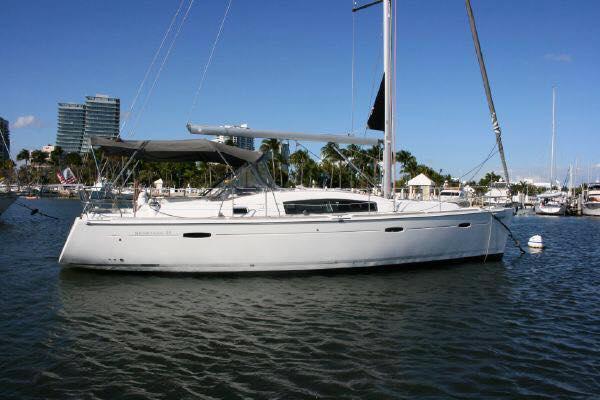 2009 Beneteau 40' Oceanis - Repped Buyer